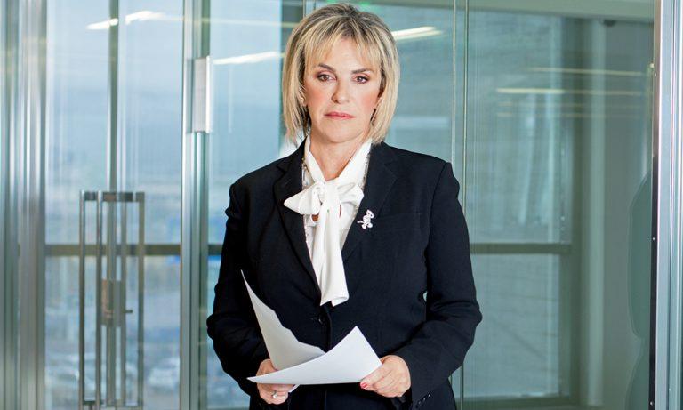 Ιουλία Τσέτη: Έχουµε ηθική υποχρέωση να κάνουµε επενδύσεις
