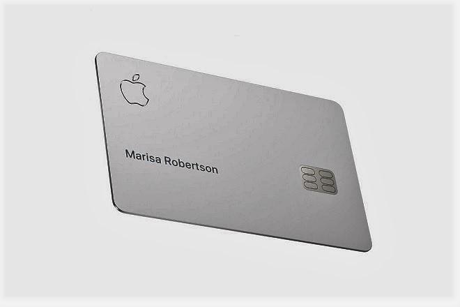 Όλα όσα θα πρέπει να ξέρετε για την πιστωτική κάρτα της Apple