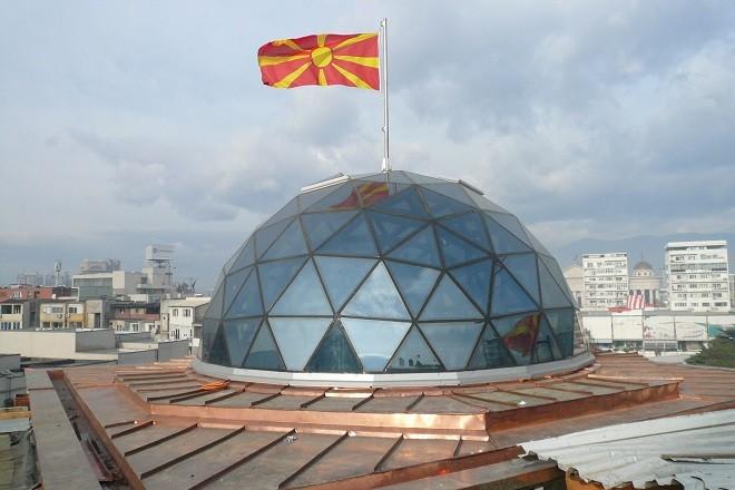 Η Ρωσία αναγνώρισε επισήμως τη «Δημοκρατία της Βόρειας Μακεδονίας»