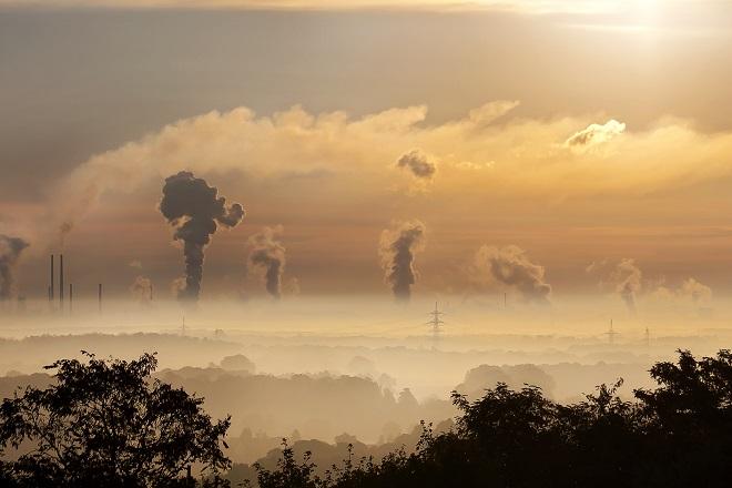 Ο OHE προειδοποιεί: Χάνεται η ευκαιρία να αποτρέψουμε την κλιματική καταστροφή – «Χτύπησαν κόκκινο» οι εκπομπές CO2