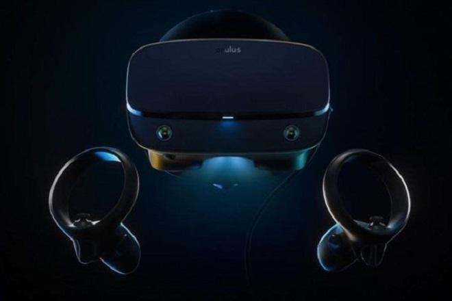 Oculus Rift S: Το νέο σετ εικονικής πραγματικότητας της Oculus (Φωτογραφίες και Βίντεο)
