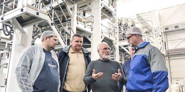 H νέα επένδυση του Ιβαν Σαββίδη: Πού «ρίχνει» 16,5 εκατ. ευρώ