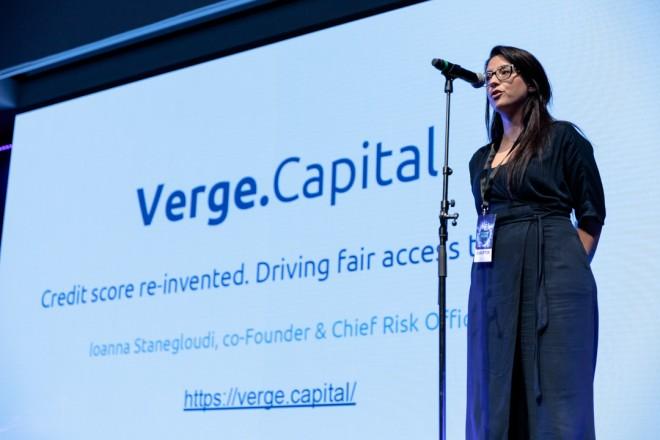 Νέα χρηματοδότηση για την ελληνική startup Verge.Capital