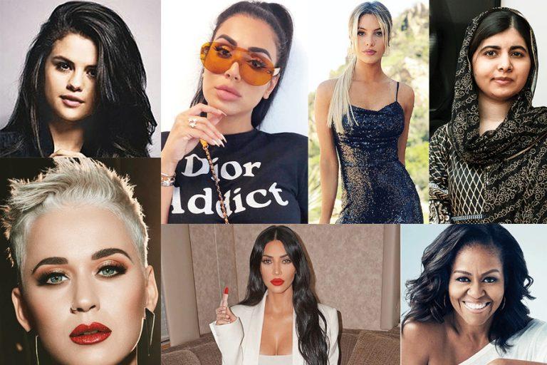 Οι γυναίκες που «ρίχνουν» τα social media με ένα κλικ