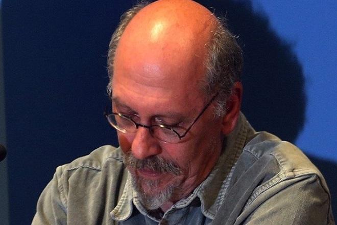 Έφυγε από τη ζωή ο δημοσιογράφος Βασίλης Λυριτζής