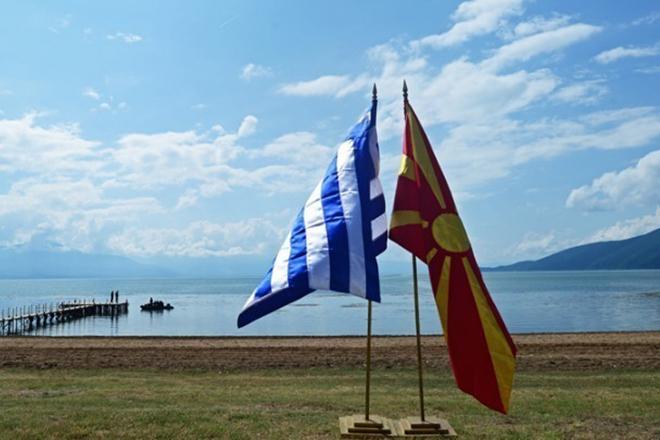 Ξεκινά το έργο της προστασίας του brand «Μακεδονία» για τα ελληνικά προϊόντα