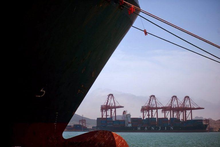 Τα δέκα εμπορικά λιμάνια με τη μεγαλύτερη κίνηση στον κόσμο