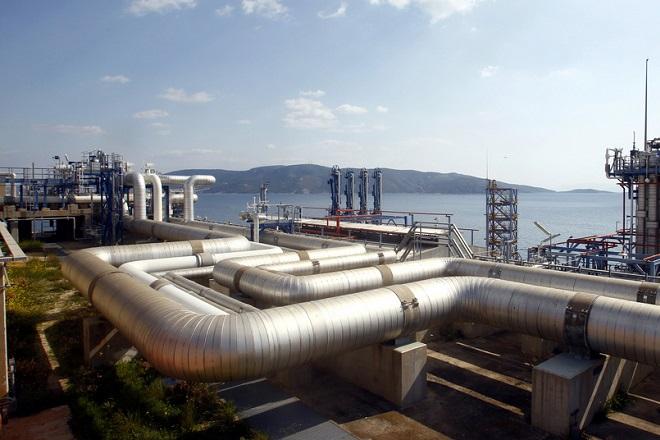 Δύο προσφορές για τον αγωγό φυσικού αερίου IGB