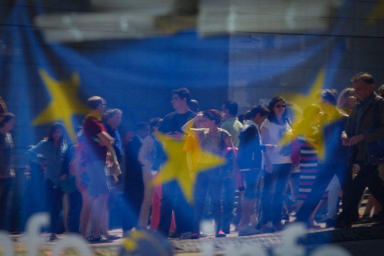 Die Welt: Υψηλότερη σε σχέση με το 2014 η προσέλευση στις ευρωεκλογές σε πολλές χώρες της ΕΕ