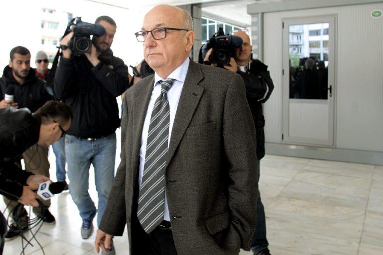 Αθώωση Τσουκάτου για το ένα εκατ. μάρκα της Siemens προτείνει η εισαγγελέας
