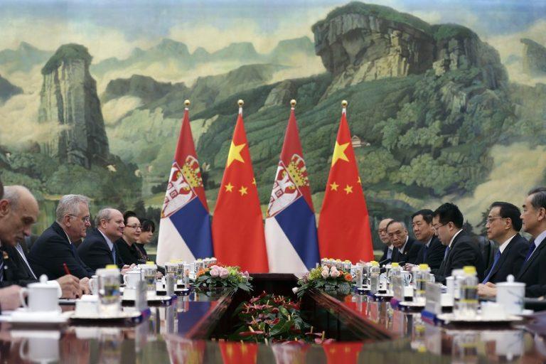 Η «όρεξη» της Κίνας στα Βαλκάνια μεγαλώνει και η Ευρώπη τρομάζει