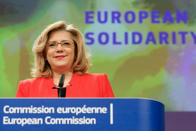Επενδύσεις 4 δισ. ευρώ σε έργα υποδομής ανακοίνωσε η Κομισιόν – Πώς επωφελείται και η Ελλάδα