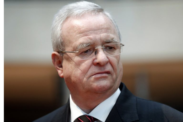 Βαριές κατηγορίες κατά του πρώην αφεντικού της Volkswagen από Γερμανούς εισαγγελείς