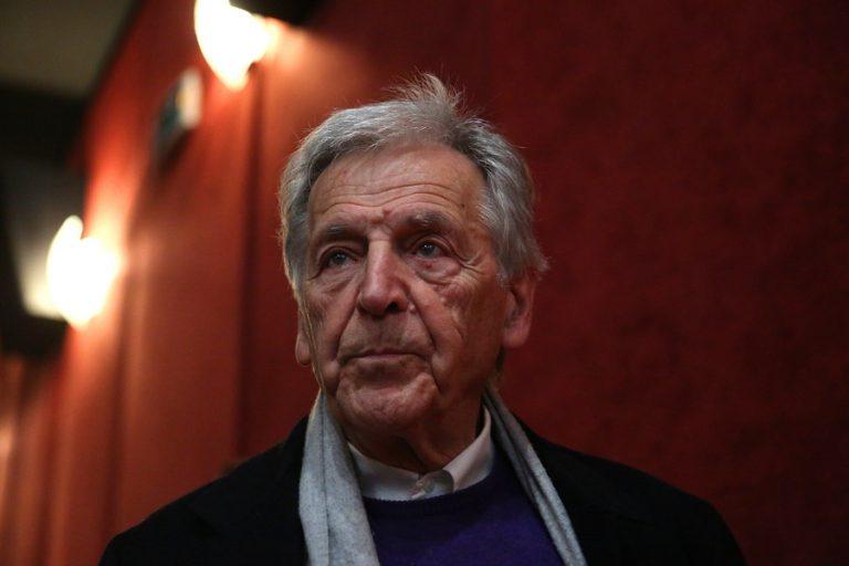 Κώστας Γαβράς: Ένα μέρος του ελληνικού Τύπου με προσβάλλει με τον χειρότερο τρόπο