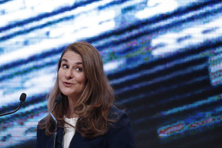 Η Melinda Gates θα δημιουργήσει την επόμενη Silicon Valley επενδύοντας 50 εκατ. δολάρια