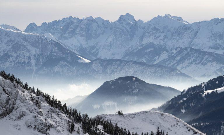 Τα δύο τρίτα των πάγων τους μπορεί να χάσουν οι Άλπεις ως το 2100 εξαιτίας της κλιματικής αλλαγής