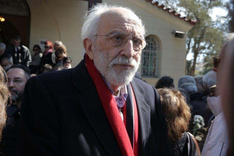 Προθεσμία τη Δευτέρα έλαβαν Λυκουρέζος και Παναγόπουλος για την υπόθεση της μαφίας των φυλακών