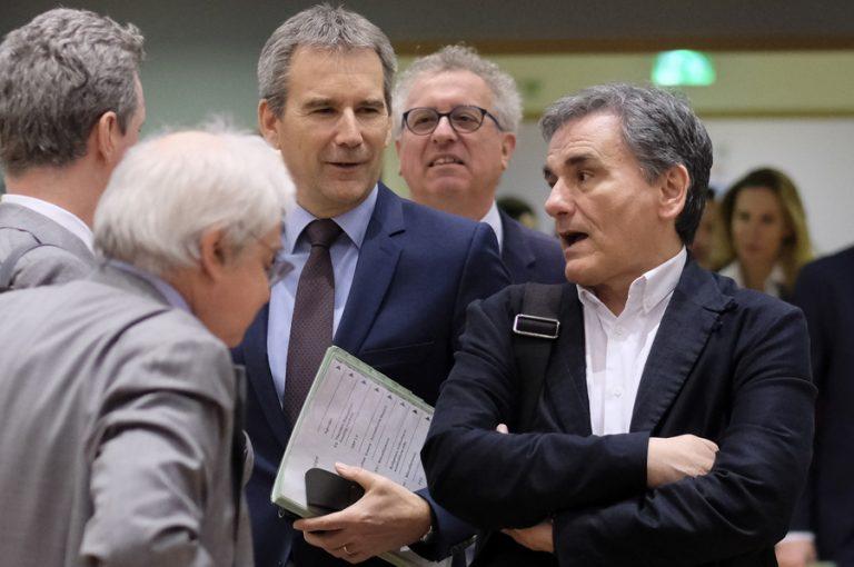 Πώς θα πείσει τη Γερμανία ο Ευκλείδης Τσακαλώτος για να αποπληρωθεί πρόωρα το ΔΝΤ