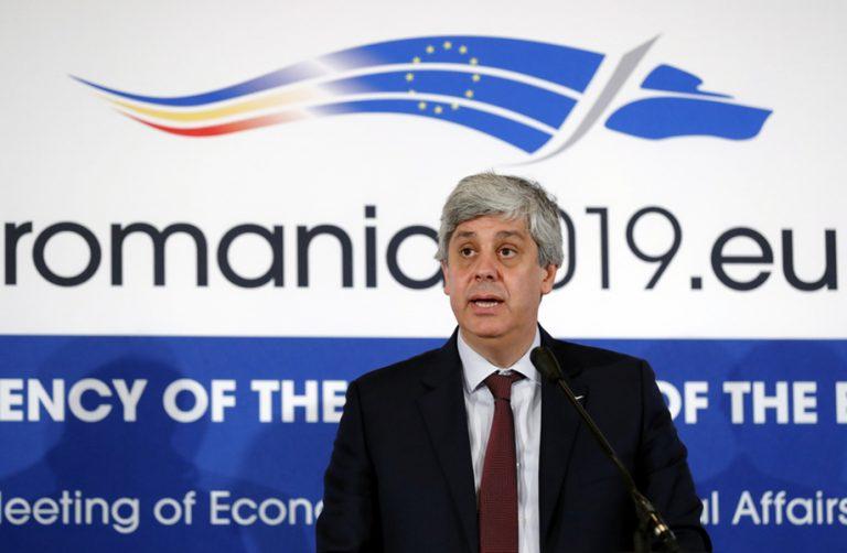 Το Eurogroup έφερε δόση και άνοιγμα της συζήτησης για τα δάνεια του ΔΝΤ