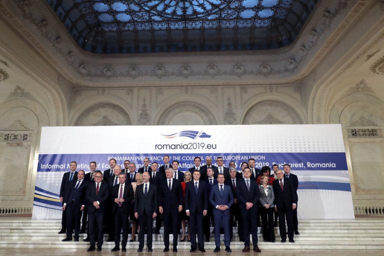 Η ανακοίνωση του Eurogroup προδικάζει τη μείωση του αφορολογήτου