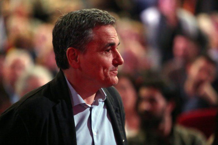 Επιβεβαίωση Τσακαλώτου: Η Ελλάδα επιδιώκει να αποπληρώσει πρόωρα τα δάνεια του ΔΝΤ