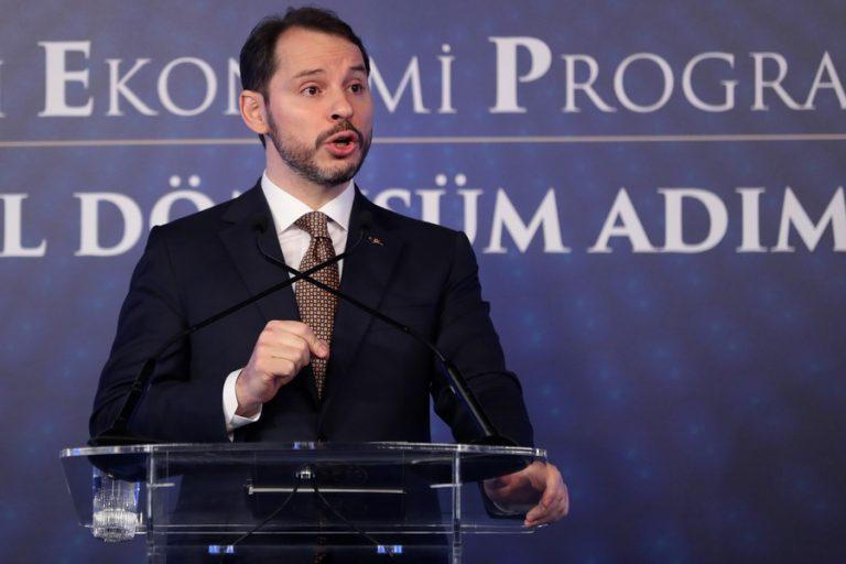 Το master plan της Τουρκίας για να βγει από την οικονομική κρίση