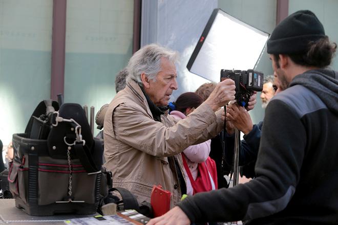 Η ταινία του Κώστα Γαβρά για Τσίπρα – Βαρουφάκη «ταξιδεύει» στο Φεστιβάλ Βενετίας