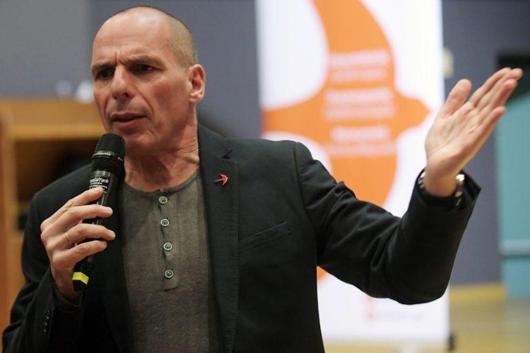 Γιάννης Βαρουφάκης: Το τέλος μιας αρχής για το ΜέΡΑ25
