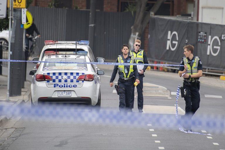 Ένας νεκρός από πυροβολισμούς έξω από κλαμπ της Μελβούρνης- Τρεις τραυματίες (Φωτογραφίες)