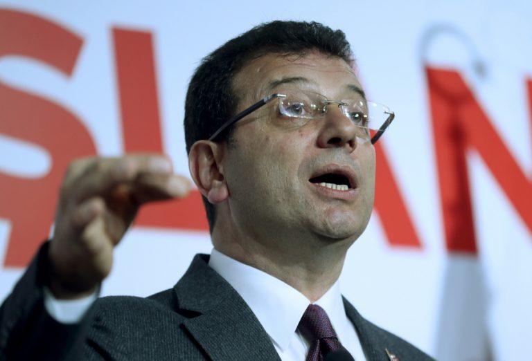 Οριστικά νικητής στην Κωνσταντινούπολη ο μεγάλος αντίπαλος του Ερντογάν