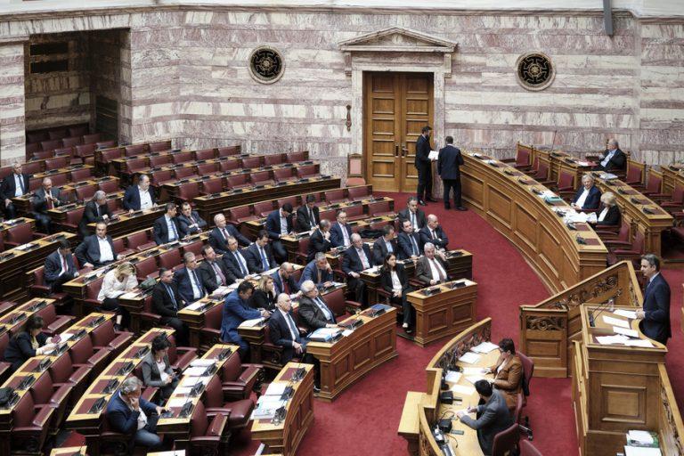 Τι έγραψε ο ξένος Τύπος σχετικά με την απόφαση της Βουλής για τις γερμανικές αποζημιώσεις