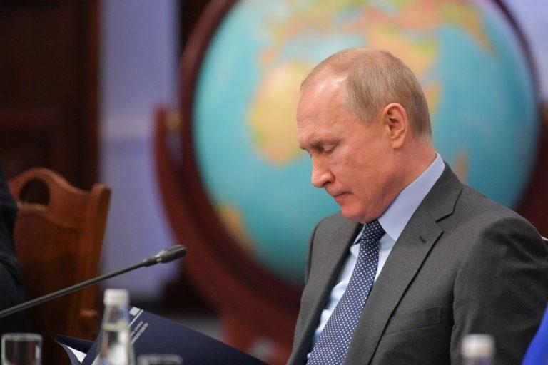 Τι είπε ο Πούτιν στην τετράωρη «Απευθείας Γραμμή» με τους Ρώσους πολίτες