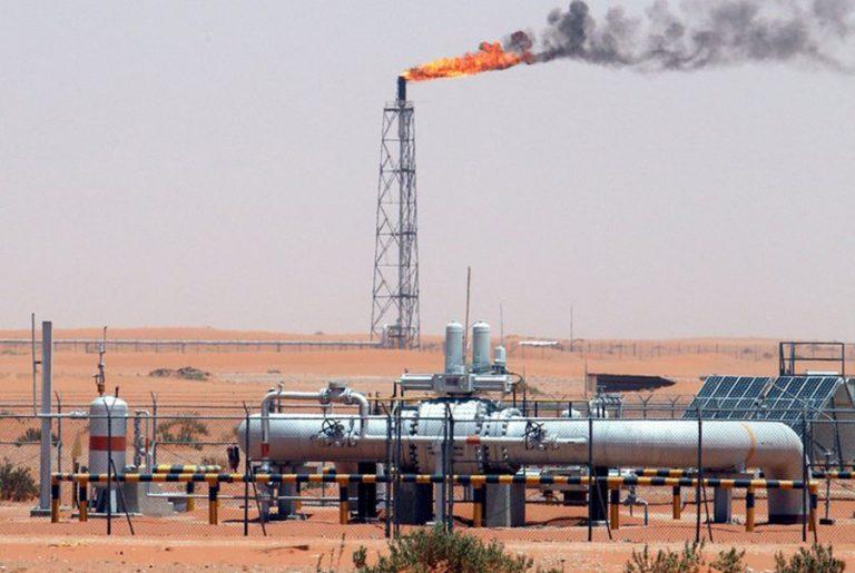 Απώλεια 660.000 βαρελιών πετρελαίου τη μέρα για τη Σαουδική Αραβία μετά τις επιθέσεις του Σεπτεμβρίου
