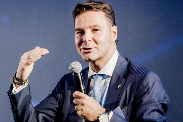 Γιωργής Κριτσωτάκις (Accenture): Ο διπλός μετασχηματισμός είναι το κλειδί για το μέλλον των επιχειρήσεων