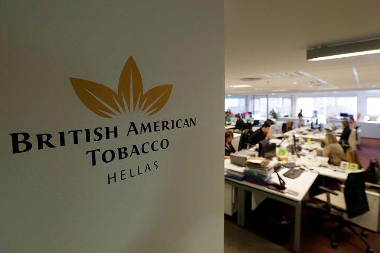 Συνεργασία British American Tobacco- Nobacco για ανακύκλωση πλαστικών και μπαταριών