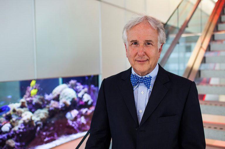 Ο Matt Winkler, συνιδρυτής του Bloomberg News, στο iMEdD
