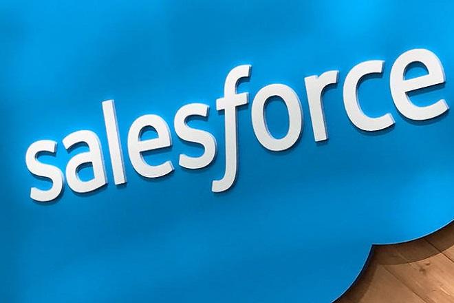 Η Salesforce κάνει δική της την Tableau Softwareέναντι 15,3 δισ. δολαρίων