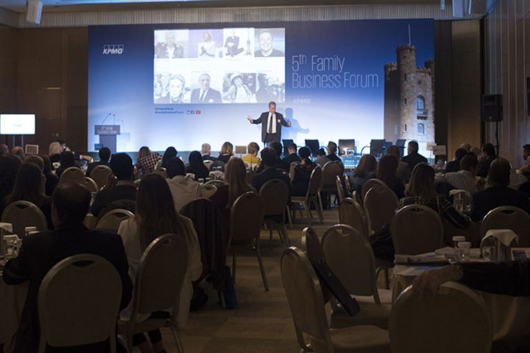 5o Family Business Forum της KPMG: Οι ελληνικές οικογενειακές επιχειρήσεις στο προσκήνιο