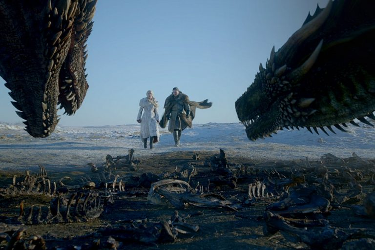 Game of Thrones: Το πρώτο επεισόδιο της νέας σεζόν ξεπέρασε κάθε ρεκόρ τηλεθέασης