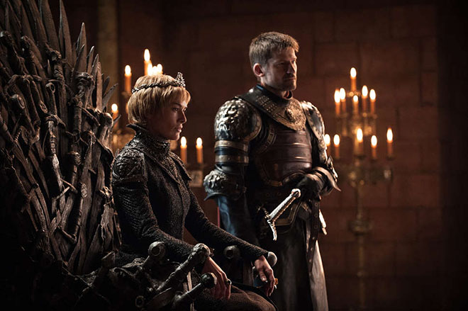 Κανένας δεν έχει μαντέψει σωστά το τέλος του «Game of Thrones» λέει ο Νικολάι Κόστερ Βαλντάου