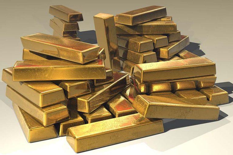 Οι χώρες με τα μεγαλύτερα αποθέματα χρυσού στον κόσμο