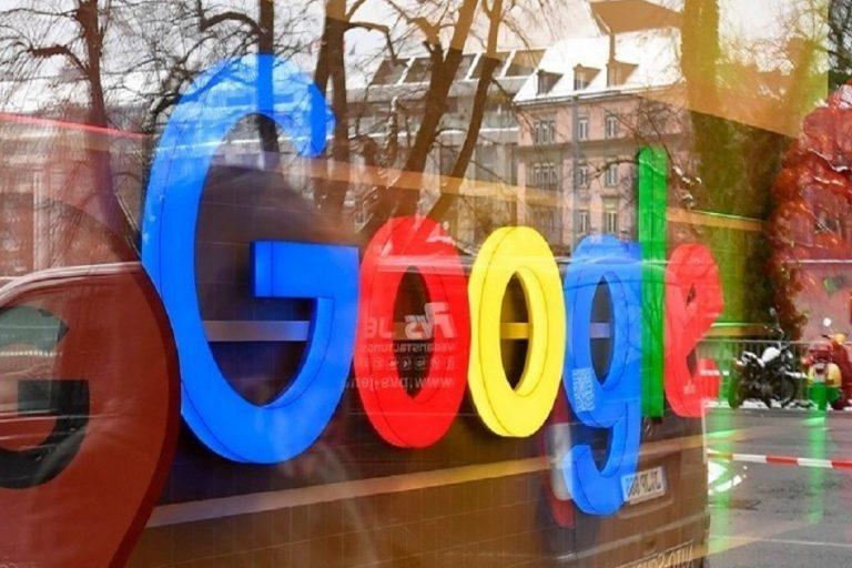 Σε ελεύθερη πτώση η μετοχή της Google – Απογοήτευσαν τα αποτελέσματά της