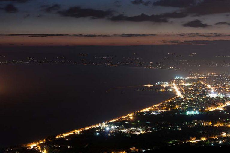 Το πρώτο πιλοτικό δίκτυο 5G στην Ελλάδα λειτουργεί στην Καλαμάτα
