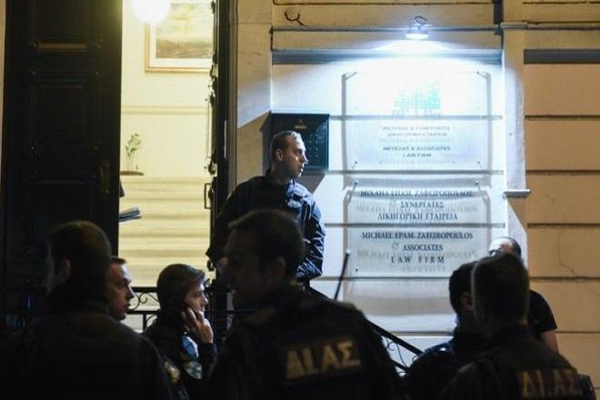 Μαφία φυλακών: Ο «στόχος» Ζαφειρόπουλος, οι εκβιασμοί και τα αστρονομικά ποσά