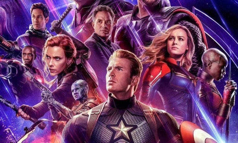 """Φρενίτιδα για ένα εισιτήριο του """"Avengers: Endgame"""": Αγγελίες ζητούν ακόμη και 500 δολάρια"""