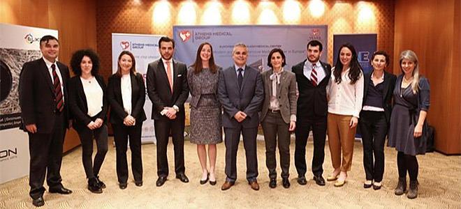 Ολοκληρώθηκε το πρώτο «Athens Entrepreneurship Forum» του Cambridge Judge Business School