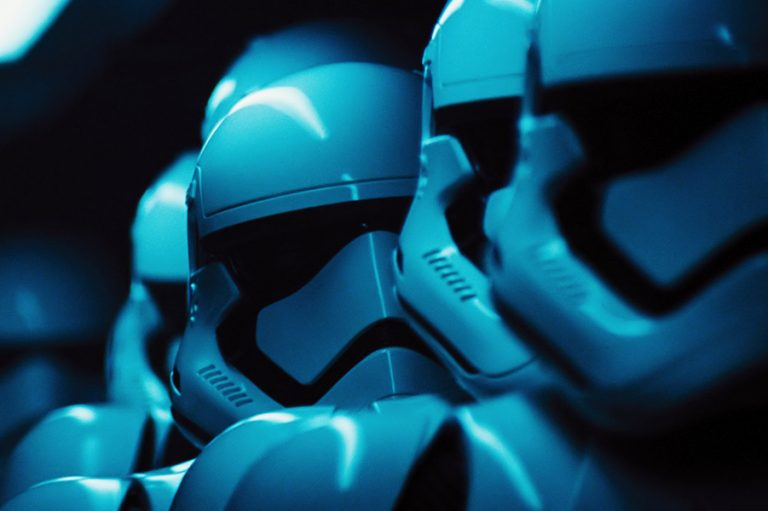 Star Wars Episode IX: Η εποποιία των Skywalker στο πρώτο τρέιλερ της τελευταίας ταινίας του Πολέμου των Άστρων
