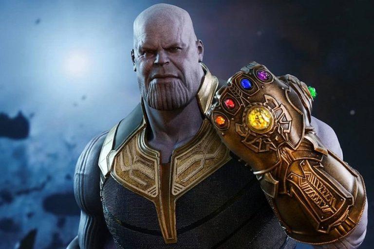 Τι συμβαίνει αν αναζητήσετε το «Thanos» στο Google