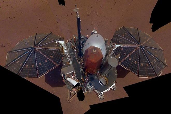 Επιβεβαιώθηκε η ύπαρξη μεθανίου στον Άρη