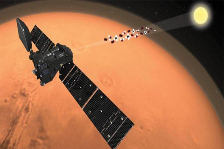 «Moving to Mars»: Έκθεση στο Μουσείο Ντιζάιν του Λονδίνου ψάχνει τρόπο να επιβιώσουμε στον Άρη